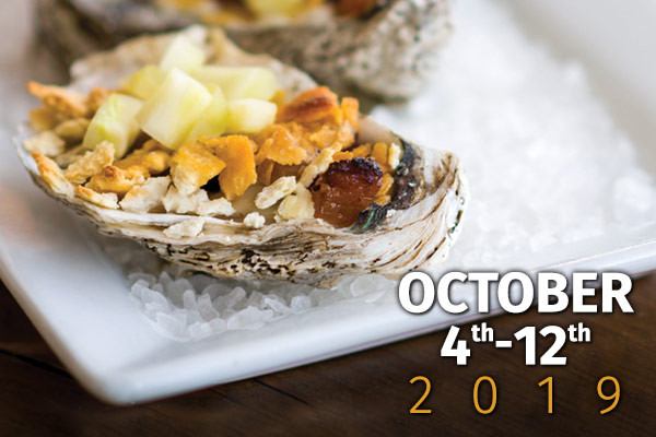 Outer Banks Restaurant Week